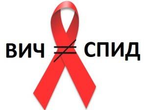 Понятия ВИЧ и СПИД: в чем сходства и различия?