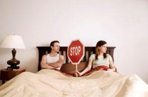 Можно ли заниматься сексом при цистите?