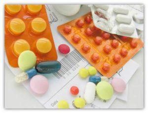 Правила приема антибиотиков при мастите