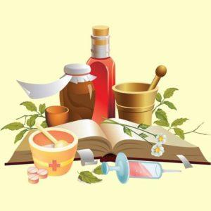 Лечение с помощью народных средств