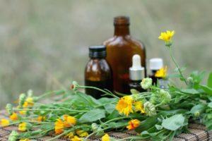 Народные средства в лечении эндометрита матки