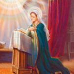 Молитвы и заговоры против маточного кровотечения