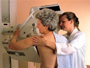 Для чего проводят маммографию, и кому показано исследование?