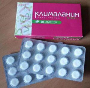 Противопоказания и побочные действия таблеток