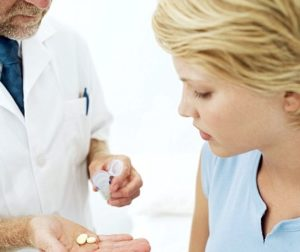 Как происходит медикаментозный аборт (фармаборт)
