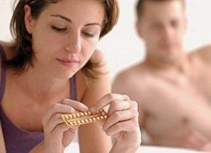 Гормональные контрацептивы для восстановления месячных и при планировании беременности