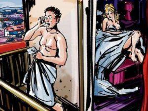 Признаки патологического полового влечения у женщин