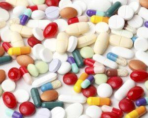 Аптечные средства уменьшения боли