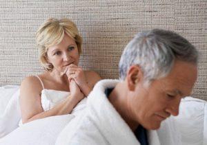 Возраст наступления менопаузы у женщин