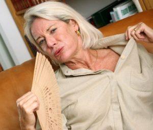 Признаки наступления женского климакса