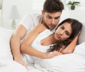 По каким причинам половой акт не желателен