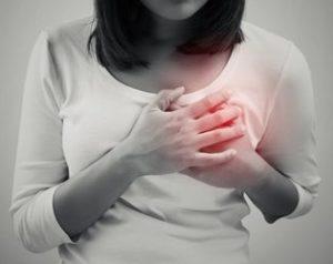 Мастодиния - патология или симптом серьезного заболевания молочных желез?