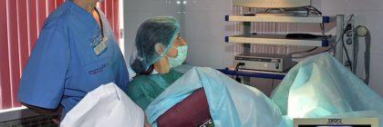 Гистероскопия матки: безопасна ли процедура для здоровья женщины и что она из себя представляет?