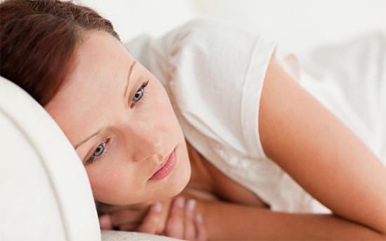 Симптомы и причины наботовы кисты шейки матки