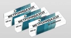 Лекарства от трихомониаза