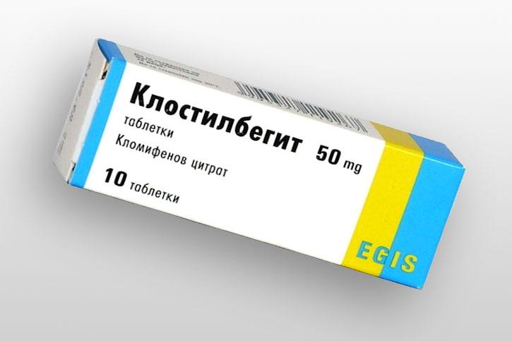 Результаты и отзывы после лечения препаратом клостилбегит у мужчин и женщин