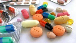 Препараты при лечении хламидиоза