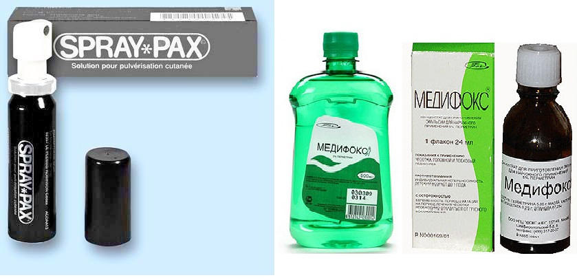 Лекарственные препараты от лобкового педикулеза (лобковых вшей)