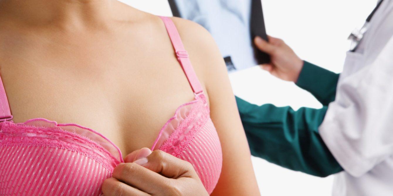 Причины развития узловой мастопатии и методы лечения заболевания