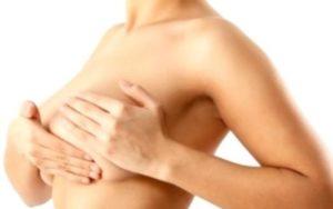 Симптомы нелактационного мастита