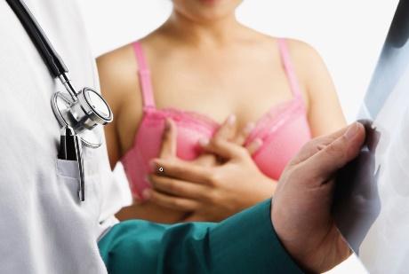Причины возникновения мастита, стадии заболевания