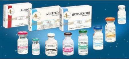 Эффективные средства для лечения хронического метрита у женщин