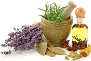 Способы лечения узловой мастопатии, рецепты народной медицины