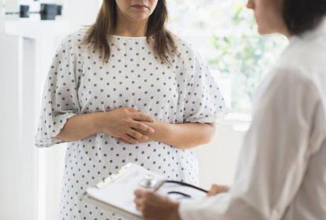 Симптомы послеродового эндометрита матки