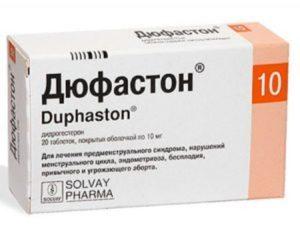 Дюфастон при лечении эндометриоза матки (применение и отзывы)