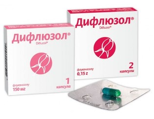 Лечение молочницы Дифлюзолом: когда поможет препарат, и когда его нельзя применять?
