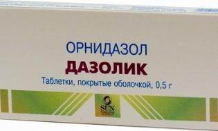 С какими болезнями ведут борьбу таблетки Дазолик, и как их правильно принимать?