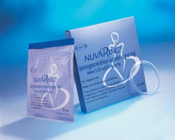 Как работает кольцо НоваРинг, и эффективен ли этот контрацептив?