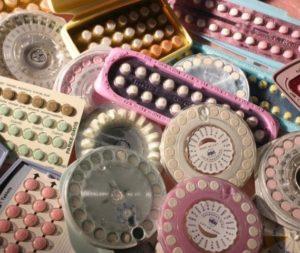Гормональные оральные контрацептивы