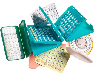 Контрацепция при грудном вскармливании и для женщин после 40