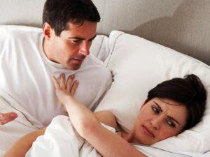 Боли во время и после секса – причины