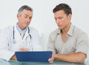 Причины преждевременной и ретроградной эякуляции
