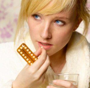 Есть ли вред у гормональных контрацептивов при планировании беременности?