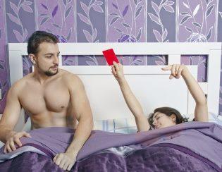 Секс и месячные: за и против интима в критические дни, и причины, по которым стоит воздержаться от него