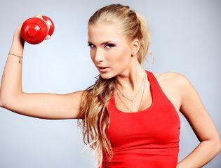Всегда в форме: правила для занятий спортом во время месячных
