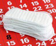 ТОП-5 лучших прокладок для использования при месячных, каждый день и после родов?