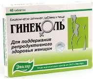 Гинеколь: инструкция по применению, цена, отзывы врачей о действии препарата при миоме, эндометриозе