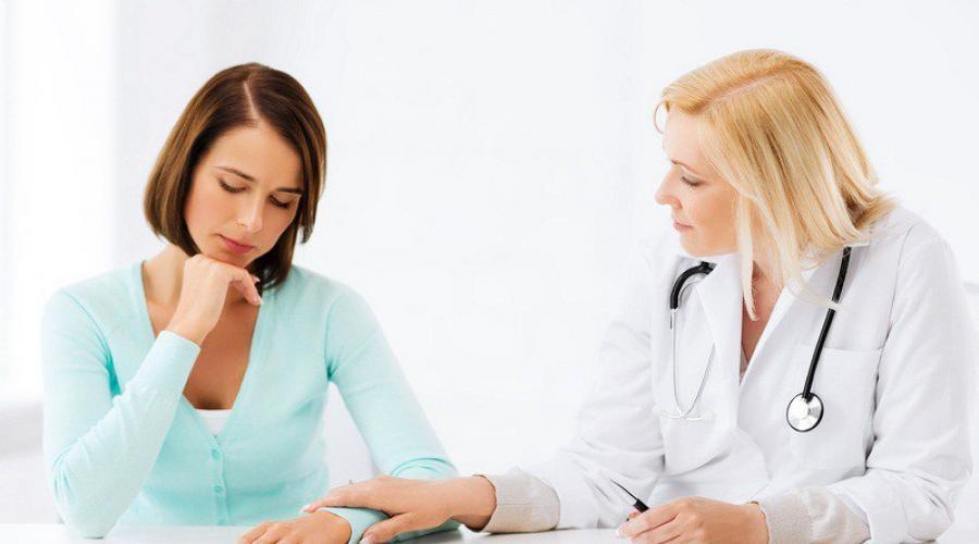 Что такое опсоменорея, ее причины, симптомы и лечение