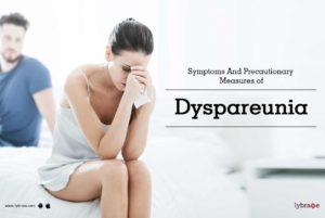 заболевание диспареуния у женщин - симптомы, причины, диагностика и лечение.