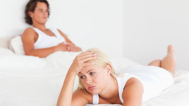 Как заболевание влияет наполовые отношения?