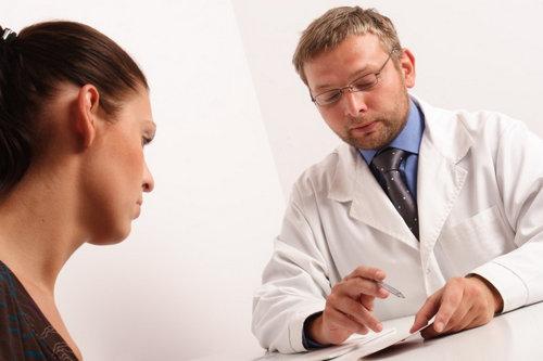 яичниковая гиперандрогения